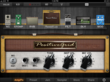 JamUp offers dozens of guitar and bass effects and amps